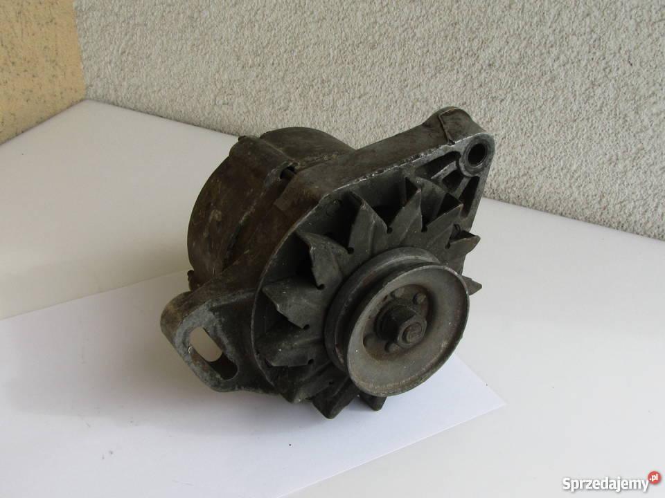автомобильный генератор