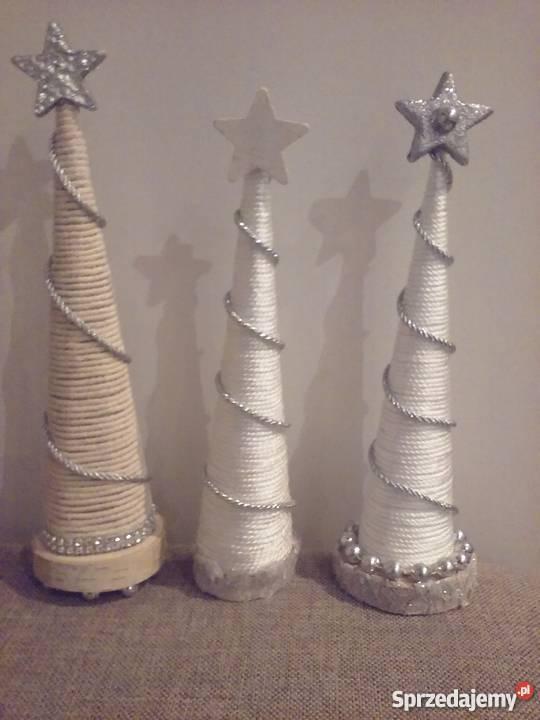 Ozdoby świąteczne Diy Pomysły Na świąteczne Dekoracje Do