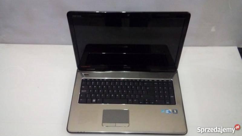 laptop profesjonalny Dell