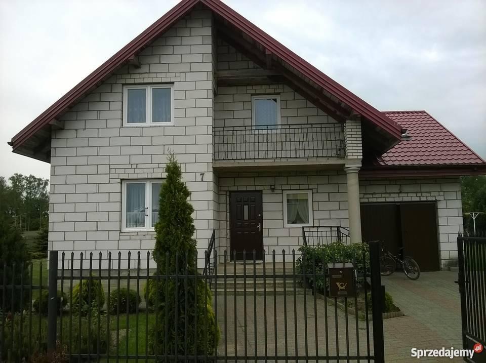 dom do kupienia