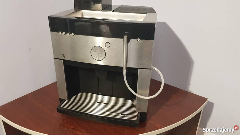 Ekspres do kawy mielonej