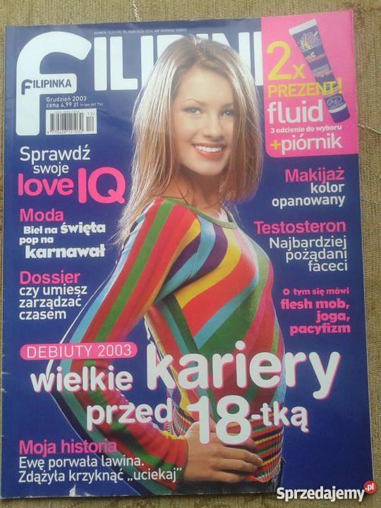 czasopismo Filipinka