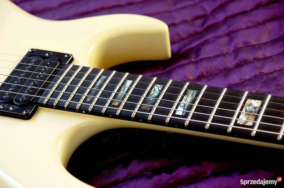 Gitaraelektryczna dostępna w internecie