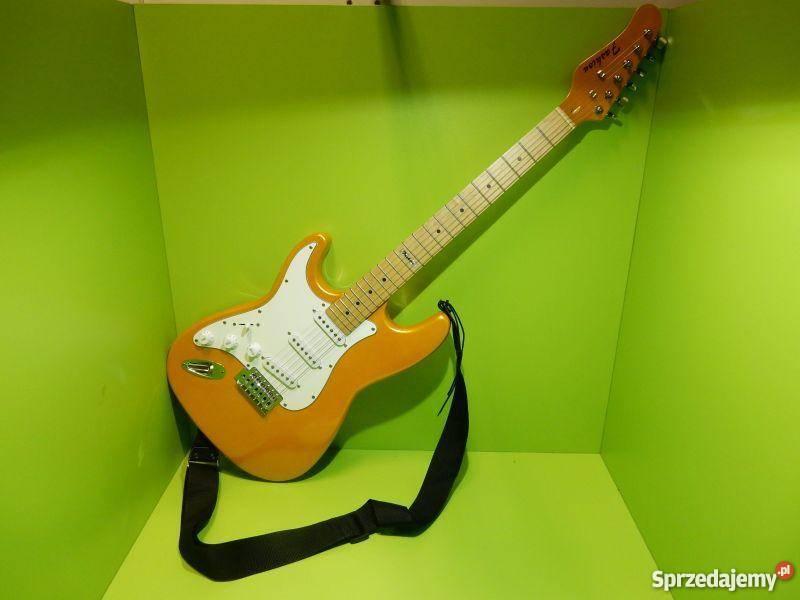 Zainwestuj w gitarowe akcesoria