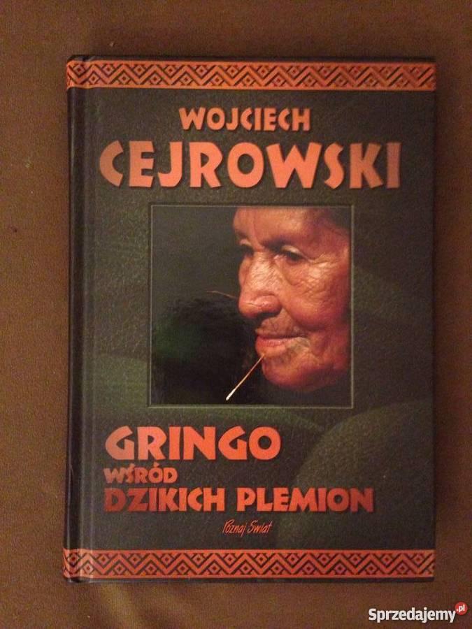 Gringo Wojciecha Cejrowskiego