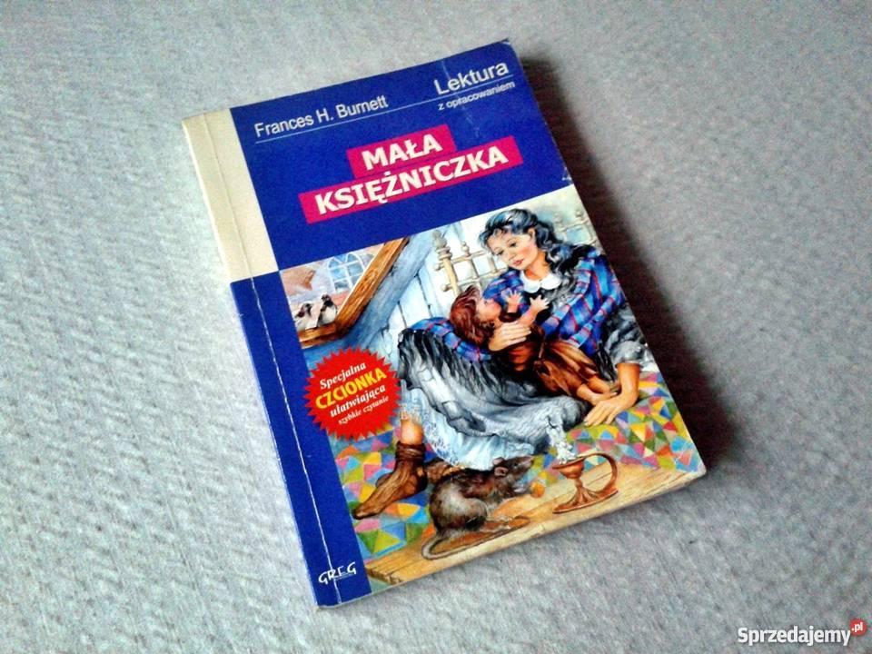 Książka dla dzieci Mała księżniczka
