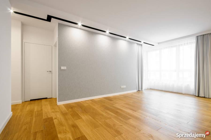 Nowe mieszkanie w Warszawie