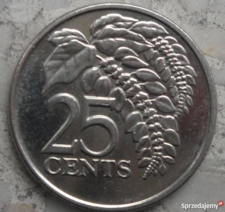 waluta Trynidadu i Tobago