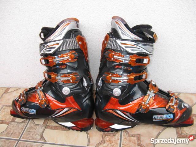 Buty narciarskie męskie