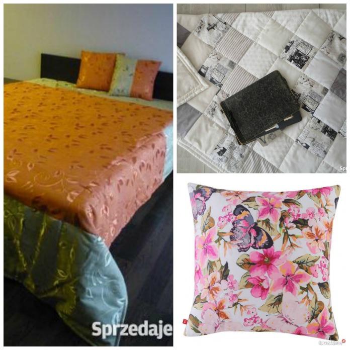 Jak Wybrać Poduszki Dekoracyjne I Narzuty Do Sypialni