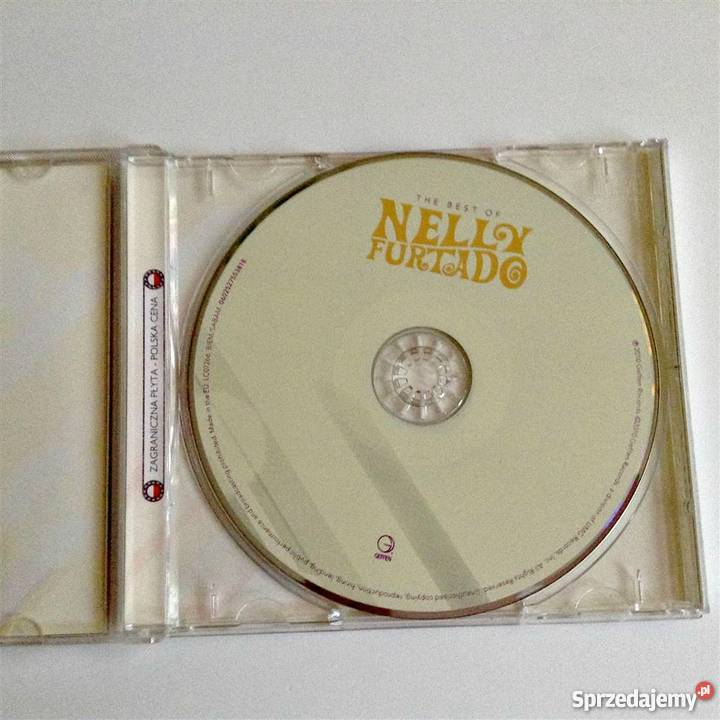 Płyta Nelly Furtado