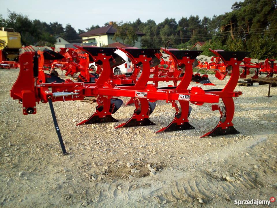 Czerwony pług