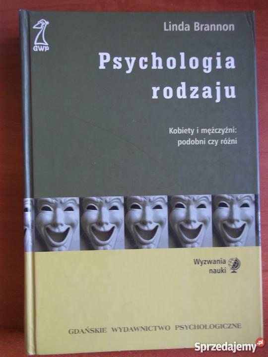 Książka psychologiczna
