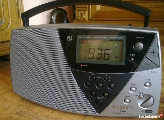 Radio wolnostojące