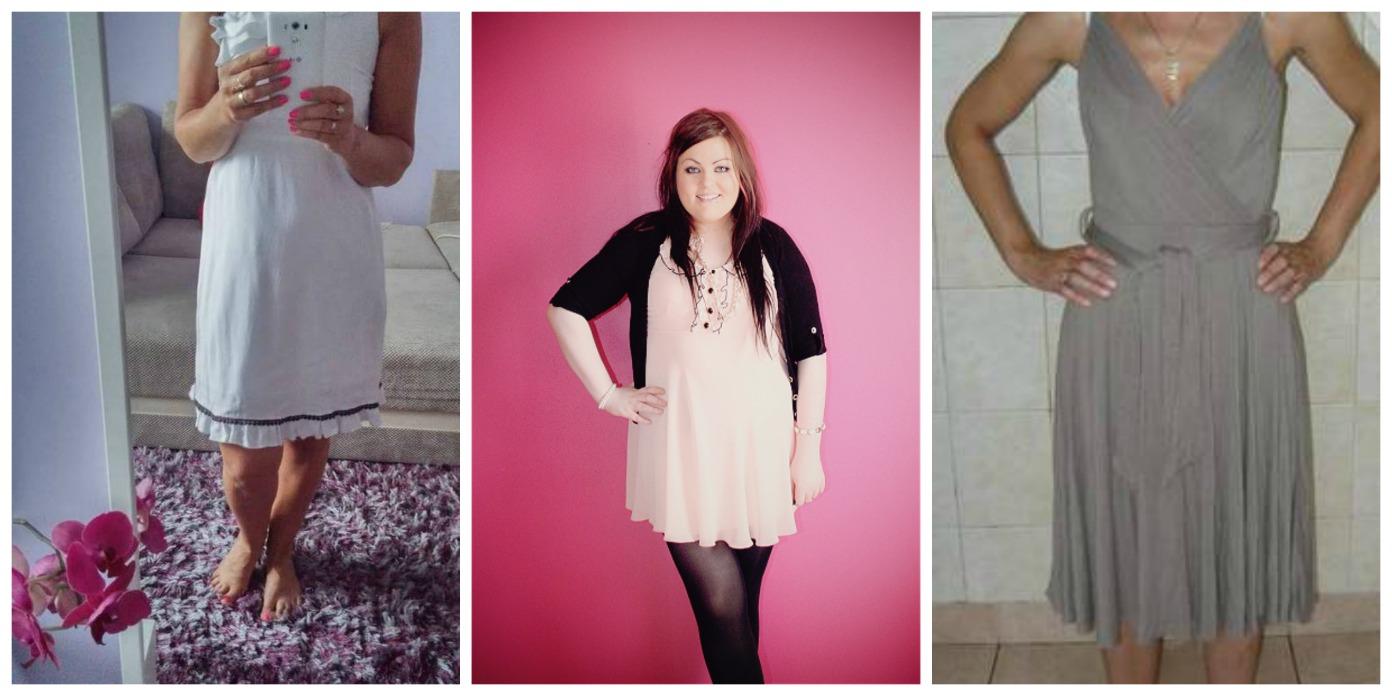 Jaki krój sukienki dla Pani w rozmiarze XXL? Najlepsze