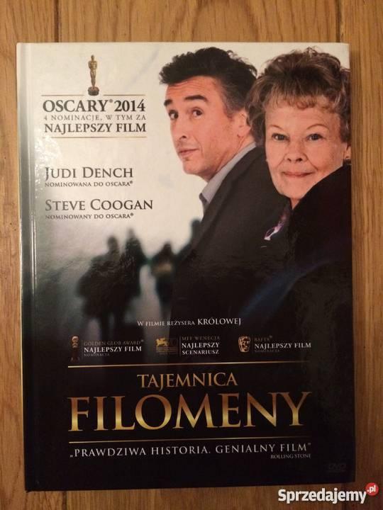 Film Tajemnica Filomeny