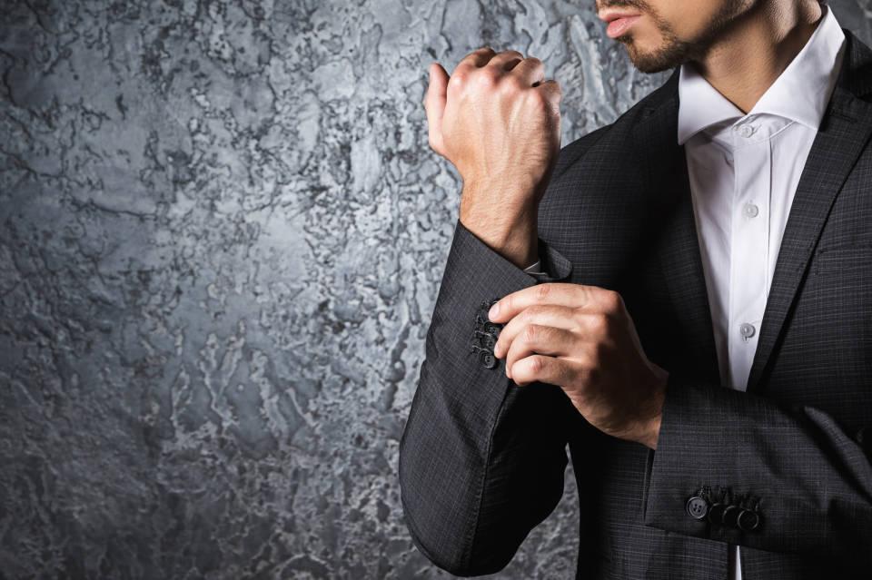 15e448d7717a7 Odzież wyjściowa Niepołomice dla mężczyzn, eleganckie ubrania męskie ...