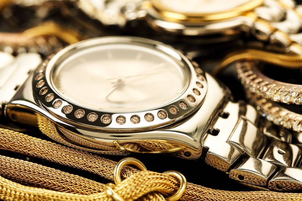 Jak wybrać idealny zegarek?
