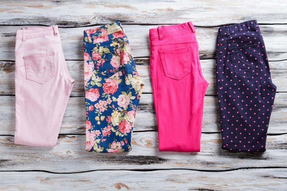 0c104d84a06 Jakie spodnie do jakiej figury - co dla gruszki, a co dla klepsydry ...