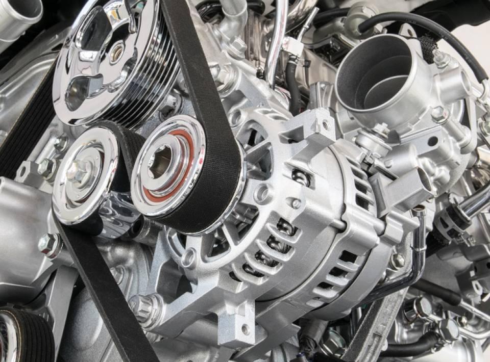 Jakie części do auta warto kupować używane?
