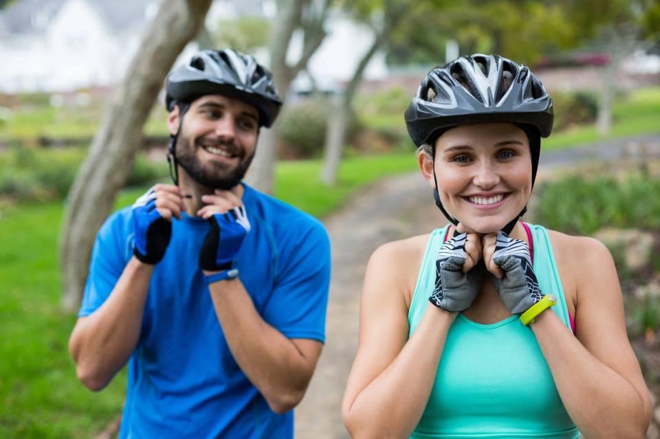 Jak dobrać najlepszy kask rowerowy?