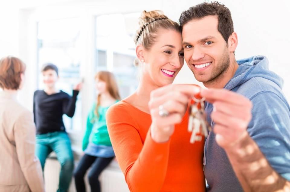 Program Mieszkanie dla Młodych - dla kogo i na jakie mieszkanie?