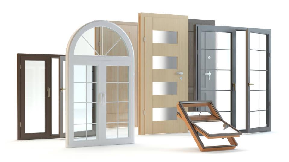Jak wybrać najlepsze drzwi i okna?