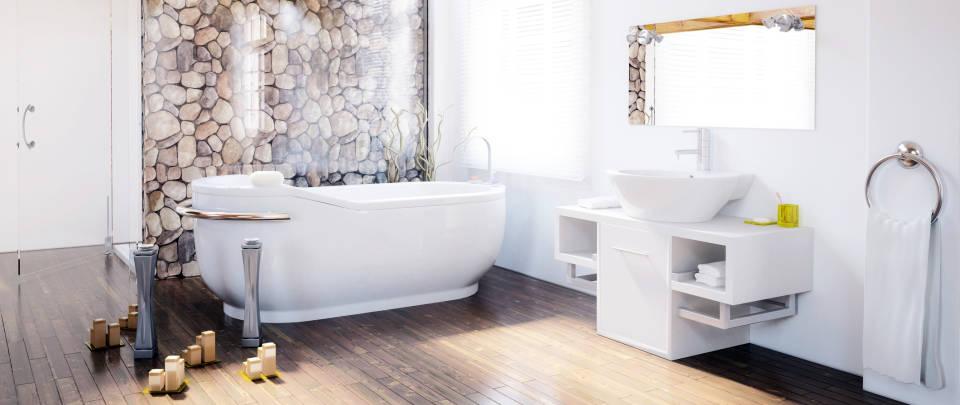 Hydraulika i armatura łazienkowa - jak wybrać najlepszą?