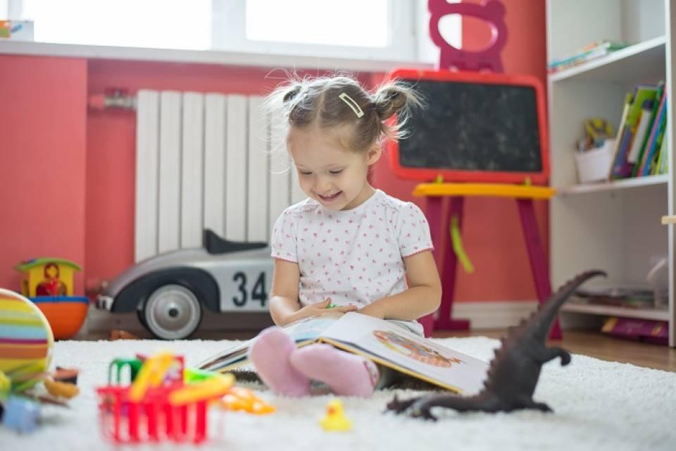 Jakie zabawki dla trzylatka? Jakie zabawki dla dziewczynki a jakie dla chłopca?