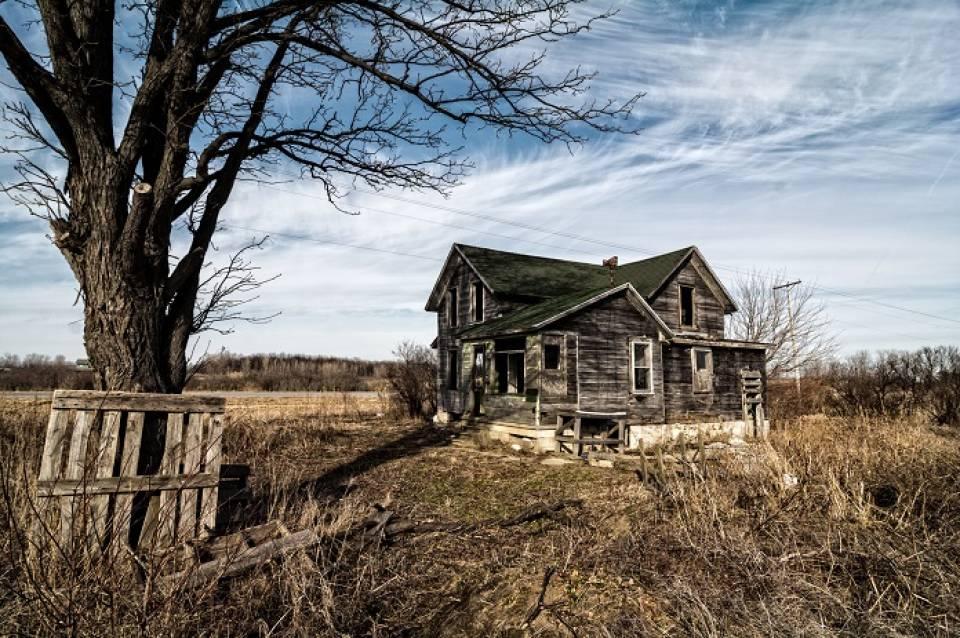 Jak kupić stary dom - 6 najważniejszych elementów do sprawdzenia