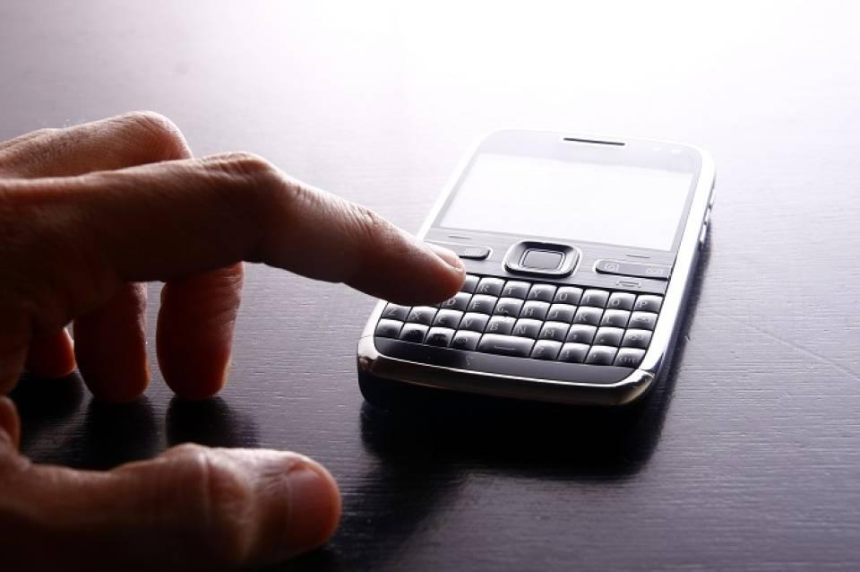 Jaki smartphone z qwerty - lista popularnych modeli