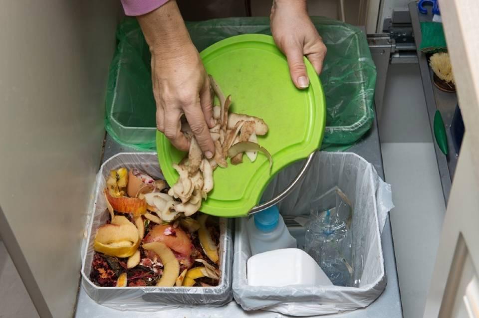 Jak segregować śmieci w domu?
