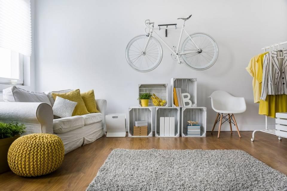Jakie meble do małego mieszkania? Wybieramy wielofunkcyjne meble