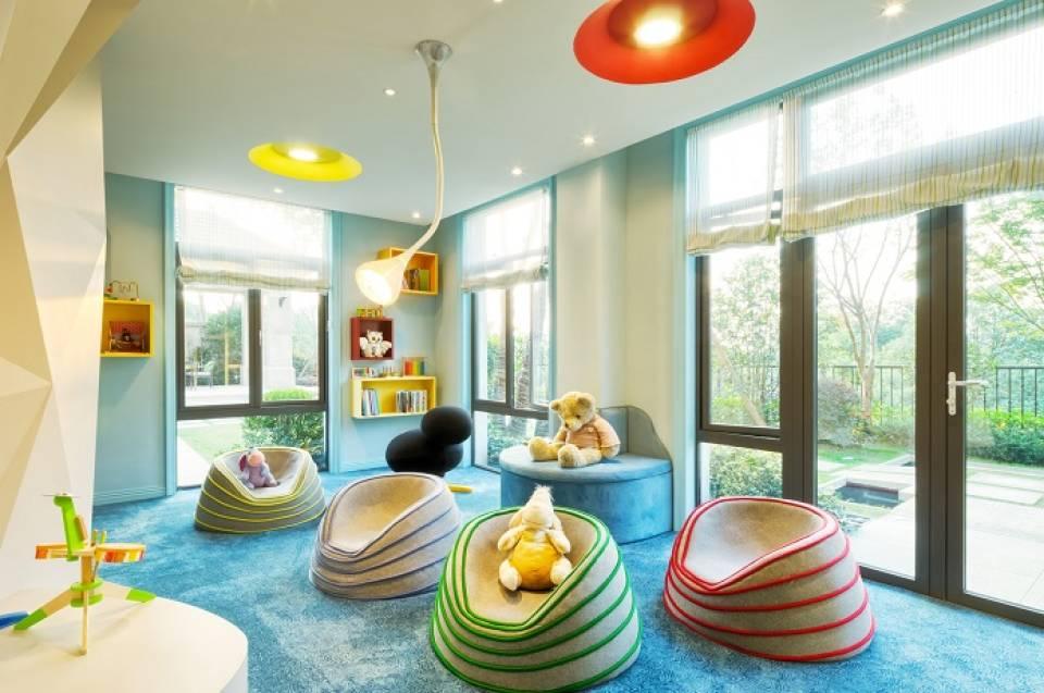 Pomysły na pokój dla przedszkolaka: ulubione kolory, pomysłowe rozwiązania