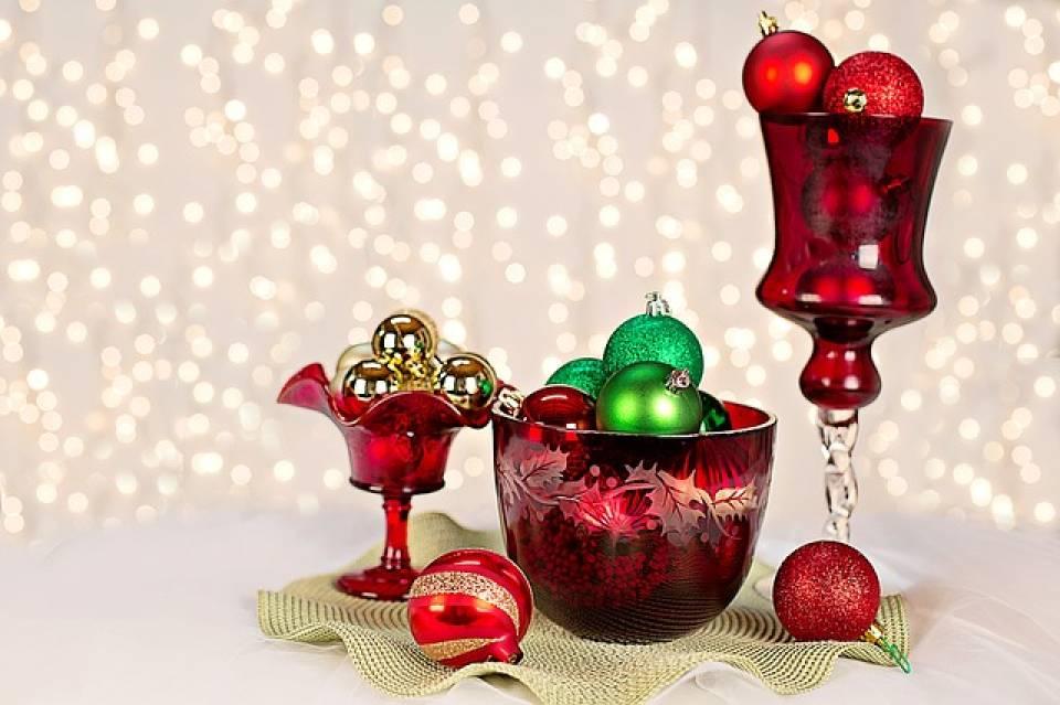 Ozdoby świąteczne DIY - pomysły na świąteczne dekoracje do domu