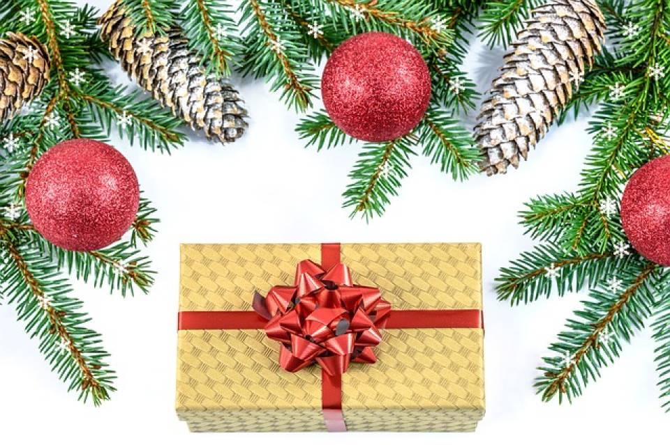Jaki prezent pod choinkę dla babci i dziadka?