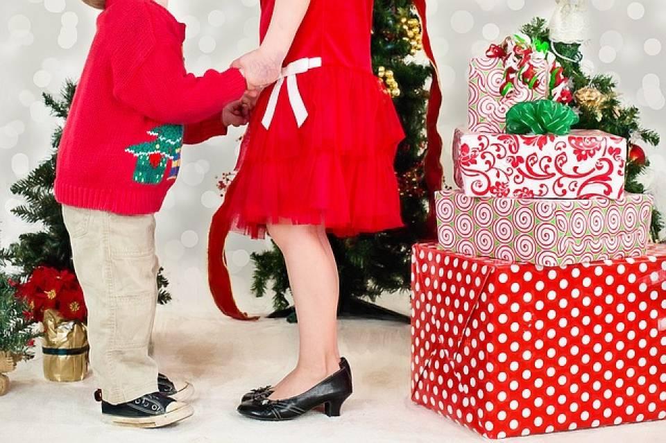 Niewiarygodnie Co na prezent dla chłopca? 10 pomysłów na prezent pod choinkę dla RL45