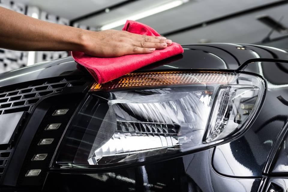 Jak zabezpieczyć auto przed solą?