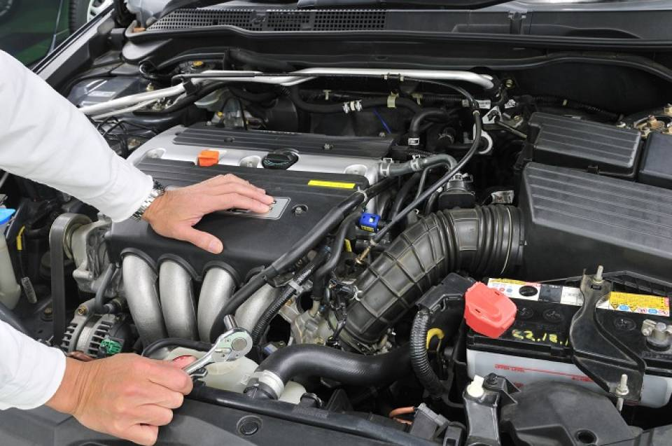 Jak dbać o silnik Diesla?