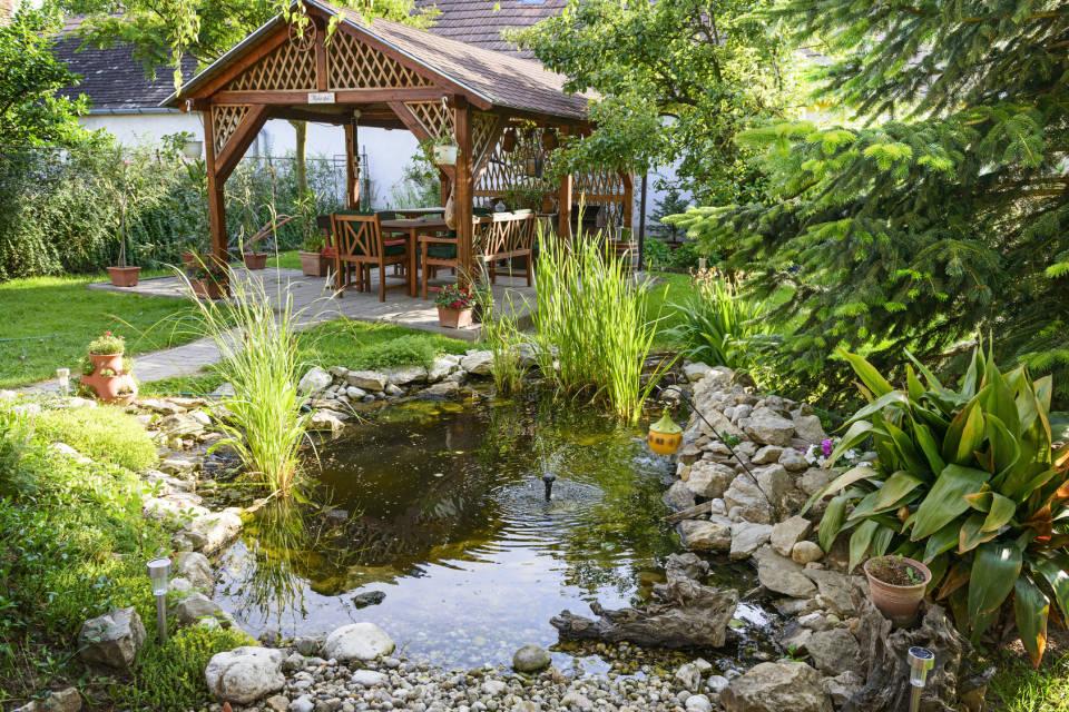 Architektura ogrodowa - jak wybrać najlepszą?