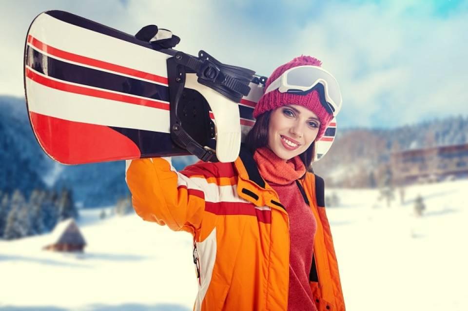 Jak dobrać deskę snowboardową? Jakie wiązania i buty na snowboard?