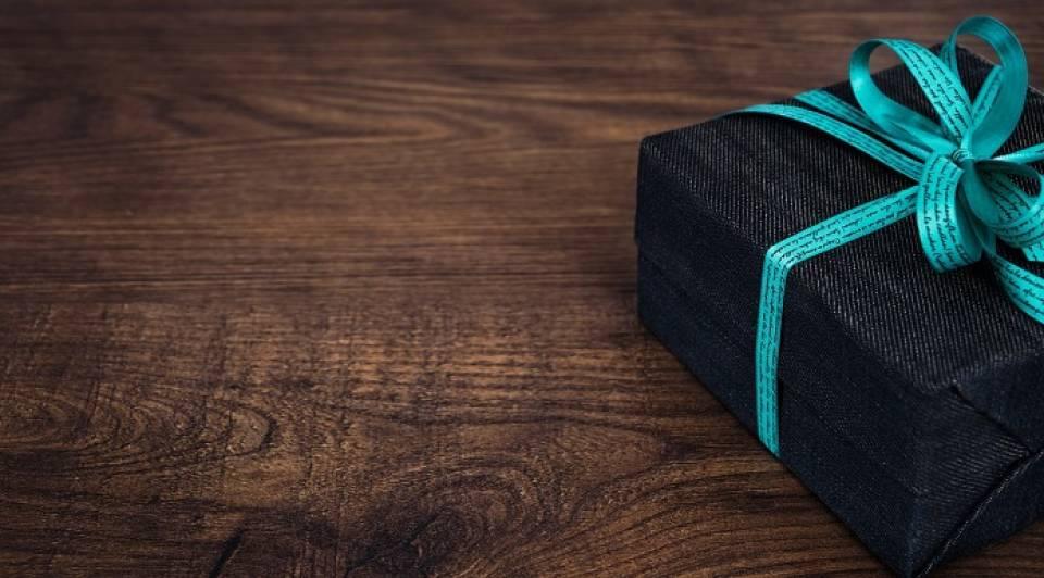 Co zrobić z nietrafionymi prezentami?
