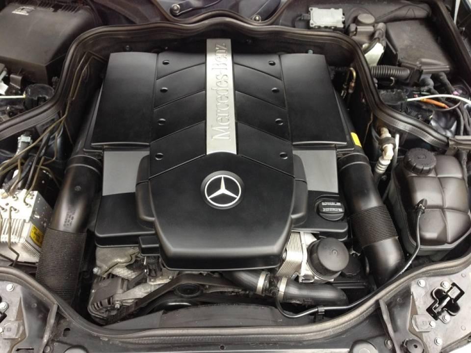 Najlepsze siniki diesla marki Mercedes-Benz