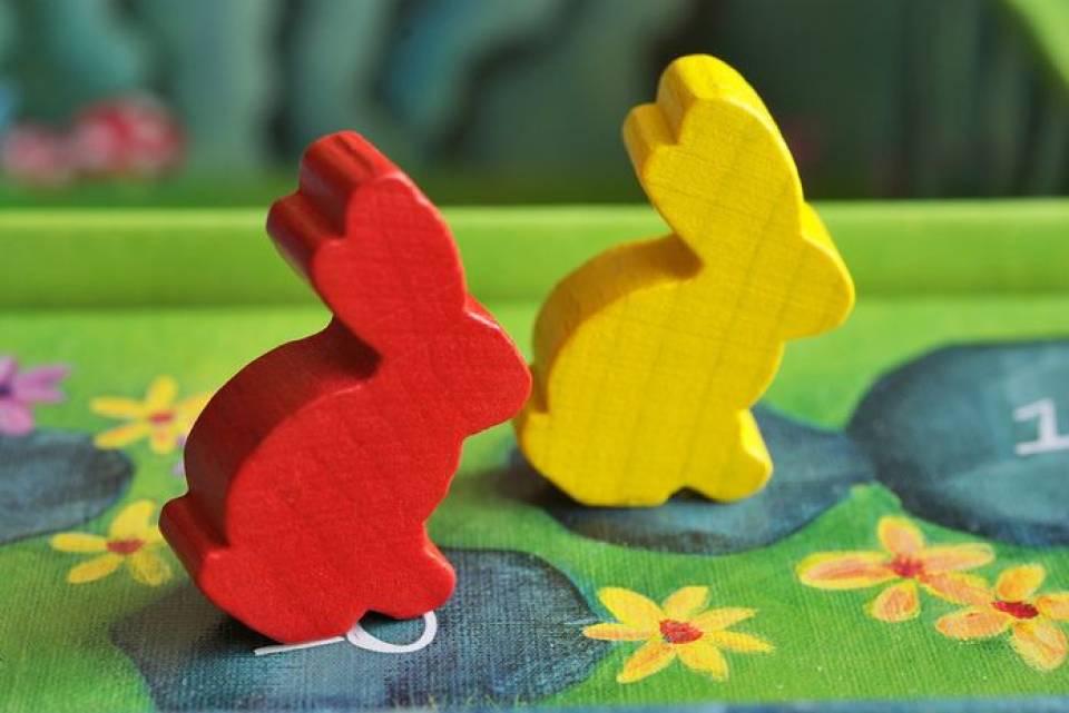 Jakie gry planszowe dla dzieci? Top 5 planszówek