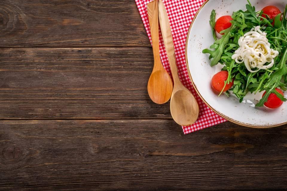 Książki kulinarne dla początkujących - które wybrać?