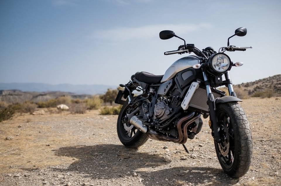 Na co zwrócić uwagę podczas zakupu używanego motocykla?