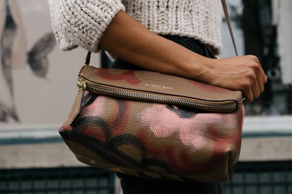 Rodzaje torebek damskich. Jaka torebka pasuje do Twojej sylwetki?