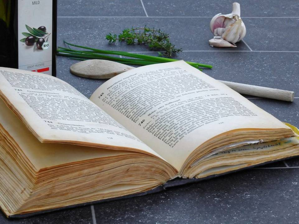 Top 6 książek kulinarnych dla wegan i wegetarian