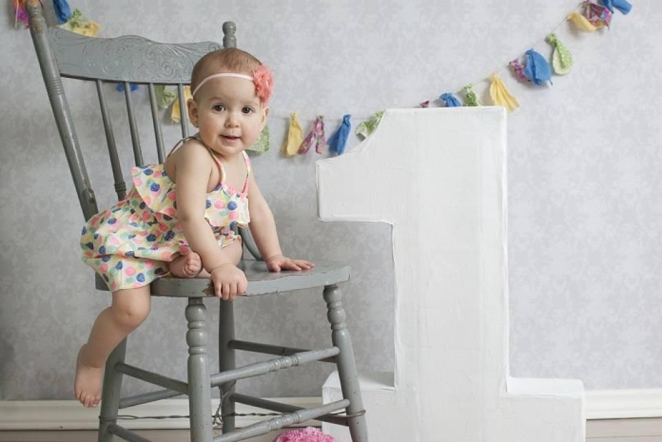 Co kupić dziecku na roczek? Lista praktycznych prezentów