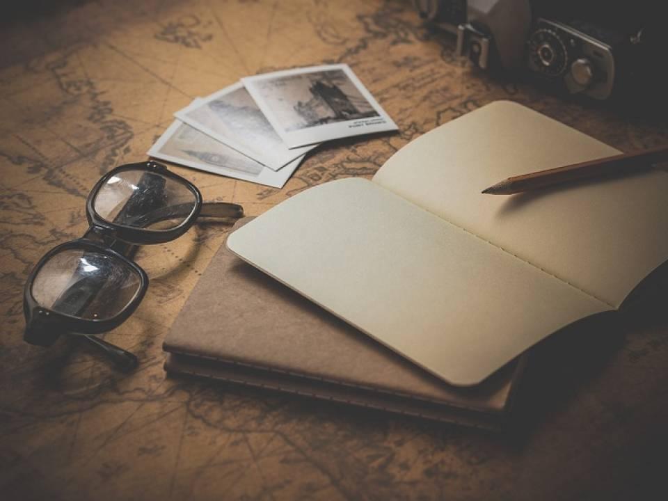 TOP 5 książek podróżniczych. Jakie książki o podróżach warto przeczytać?